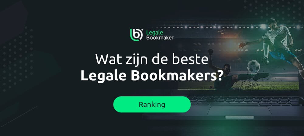 Legale Bookmakers Nederland